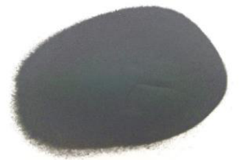 The preparation method of superfine spherical Molybdenum powder