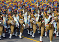 Market Trend and Demand - India National Day Parade Will Affect the Price of magnesium nitride powder